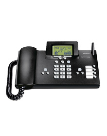 Gigaset SX353 - Corded phone Siemens ISDN DECT